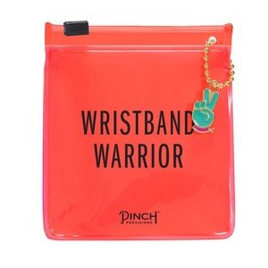 🆕 Pinch Provisions  WRISTBAND WARRIOR FEST AID